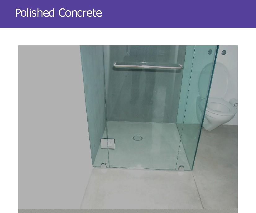 Polished concrete melbourne for Polished concrete maintenance